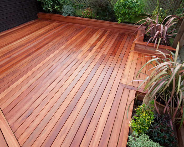 Madecaus madeiras e ferragens pisos decks for Garden decking quotes uk